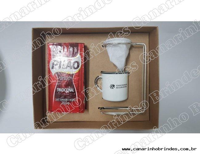 Kit Café Solúvel 2941