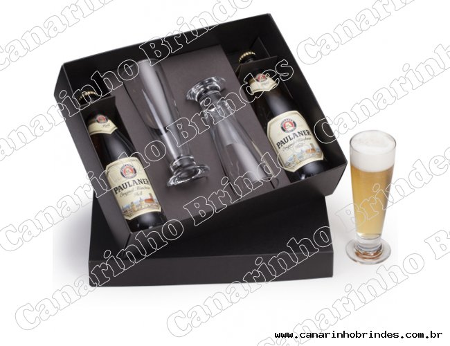 Kit Presente Cerveja Personalizada - 2984