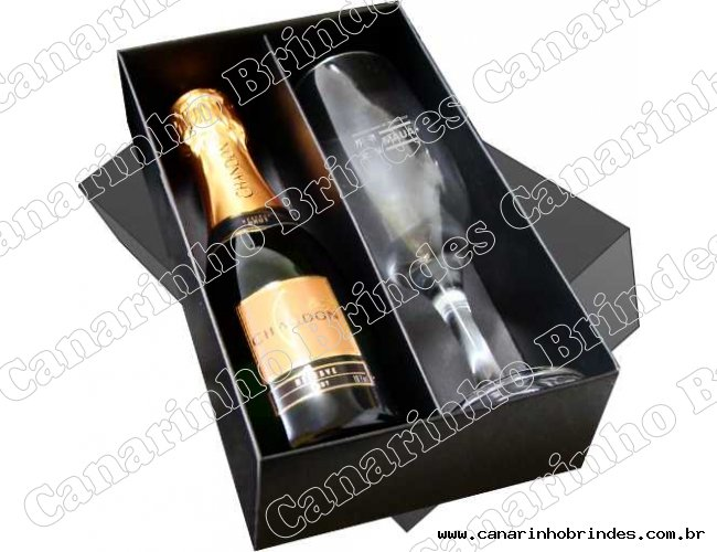 Kit Mini Chandon 1 Taça 2960