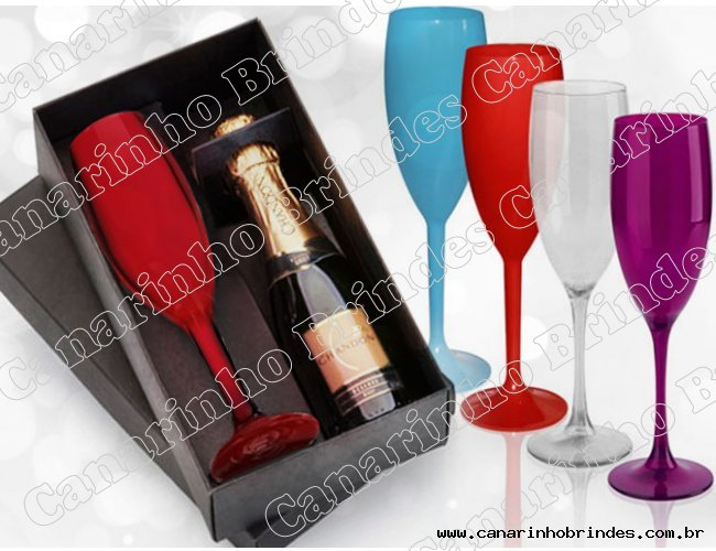 Kit Mini Chandon Especial 1 Taça 2959