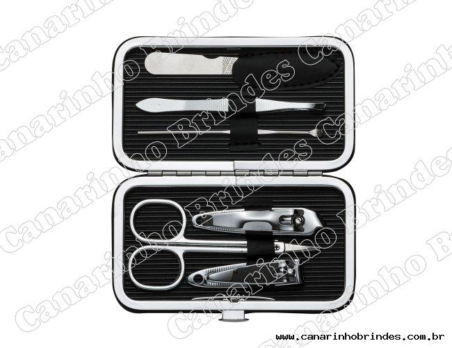 Kit Manicure 06 Peças 4303