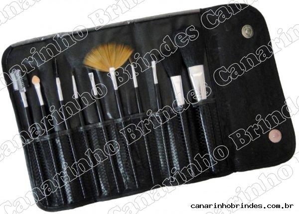 Kit Pincel Maquiagem 4318