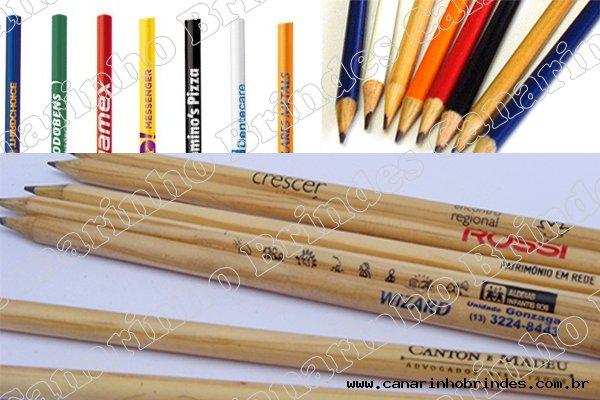 Lápis com Borracha 570