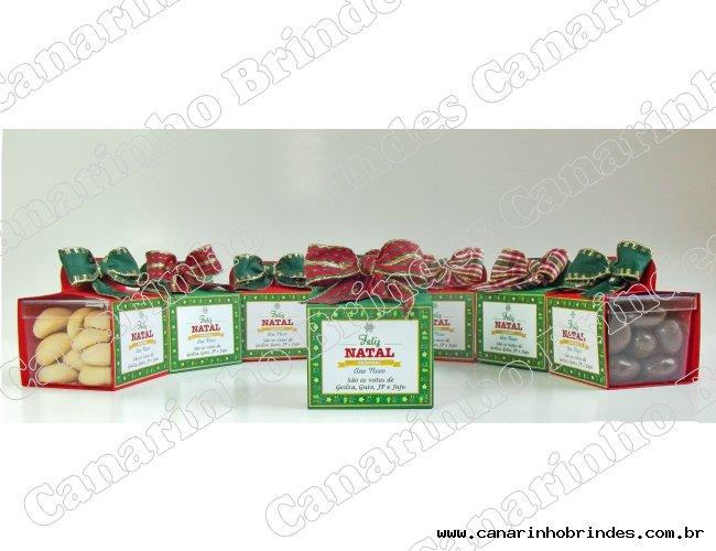 Mini caixa de gostosuras - 2997