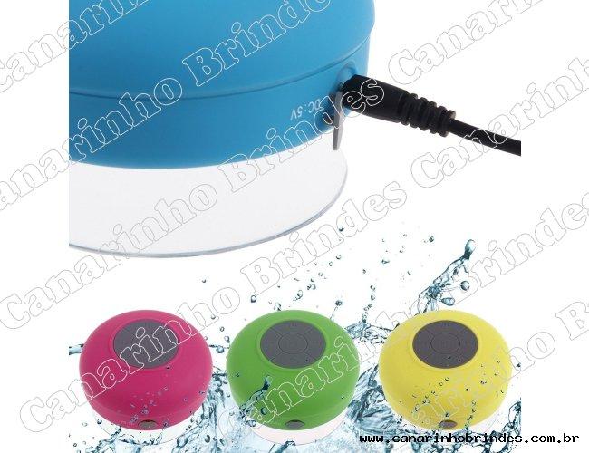Caixa de Som Bluethooth à Prova D'agua - 3109