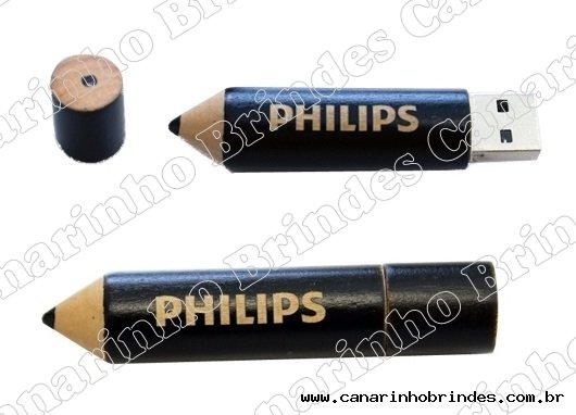 Pen Drive Lápis 3021