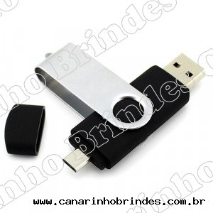 Pen Drive Android 8gb 3031