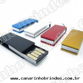 Pen Drive Colorido 3011