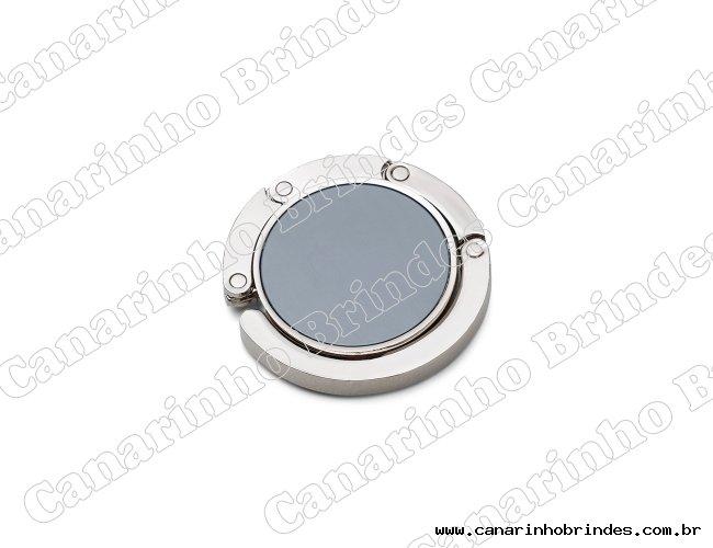 Porta Bolsa Metal 4354