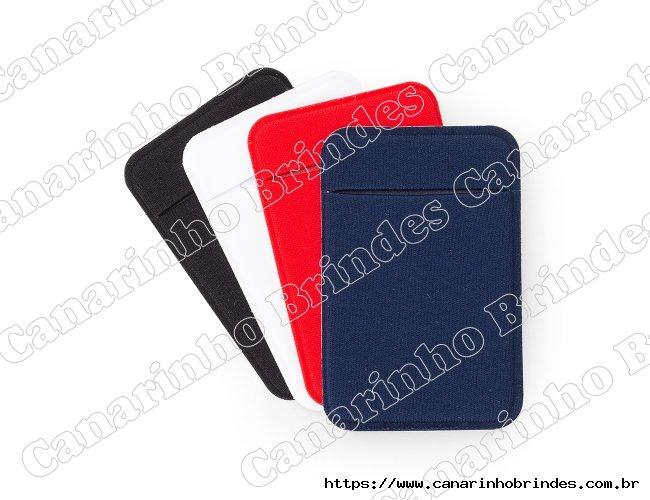 Porta Cartão de Lycra 3511
