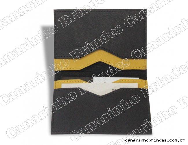 Porta Cartões couro  3506