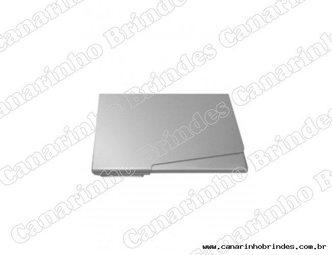 Porta Cartão em Alumínio 3505