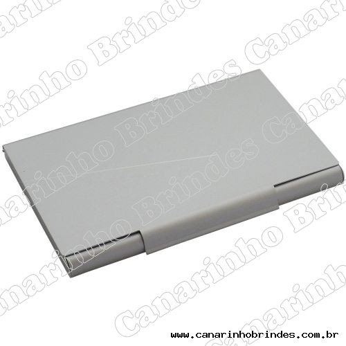 Porta Cartão de Metal-3516