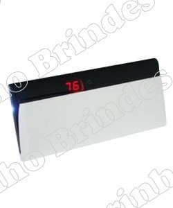 Power Bank com Visor  3862