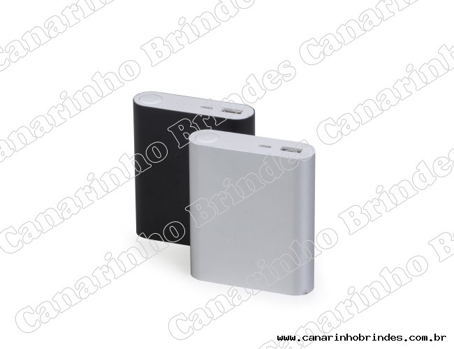 Power Bank Portátil c/ 4 Baterias Internas 3863