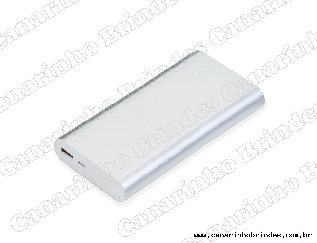 Power Bank Metal 3868