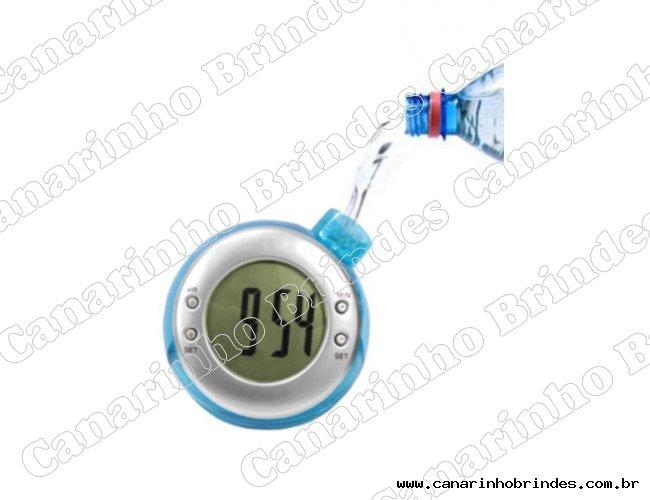 Relógio ecológico 3401