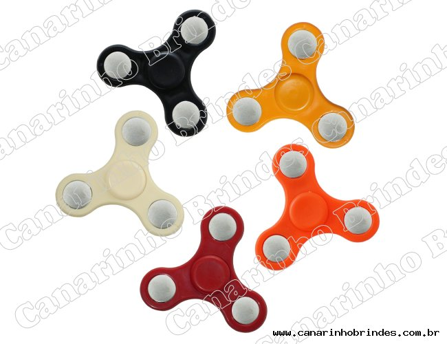 Spinner Anti-Stress Pequeno-5159