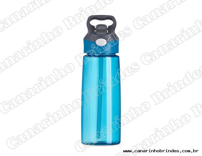Squeeze 650ml Plástico- 3667