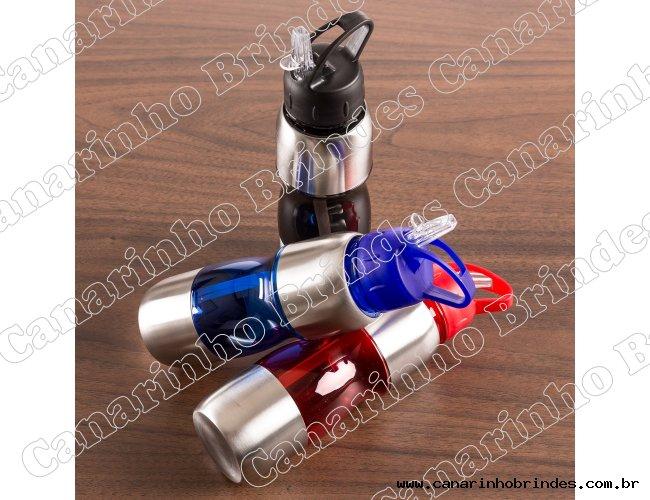 Squeeze Alumínio 600ml - 3694