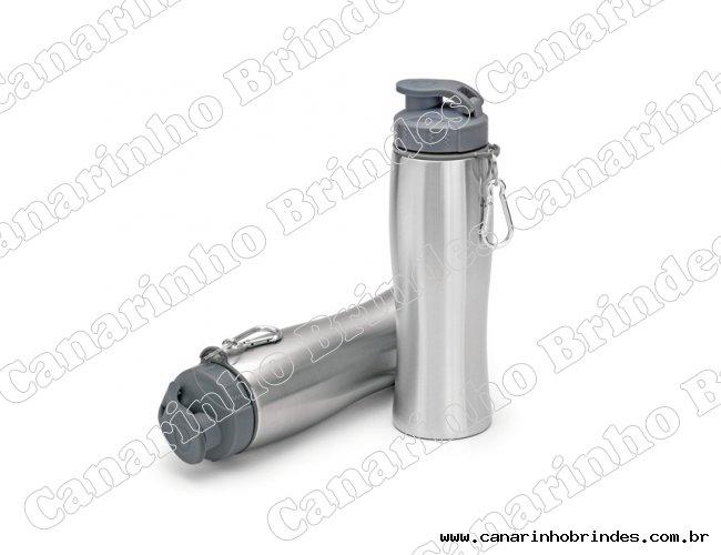 Squeeze Metal 750ml - 3670