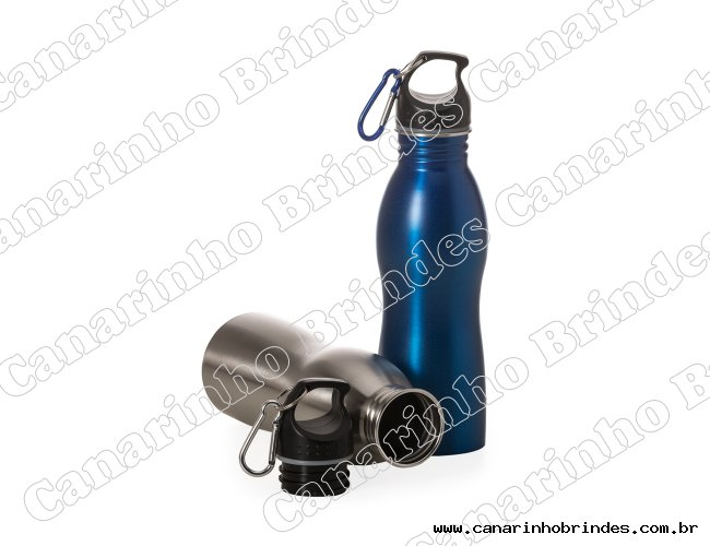 Squeeze Inox 650ml - 3690