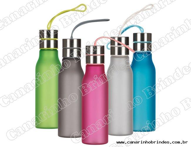 Squeeze Plástico 600ml - 3699