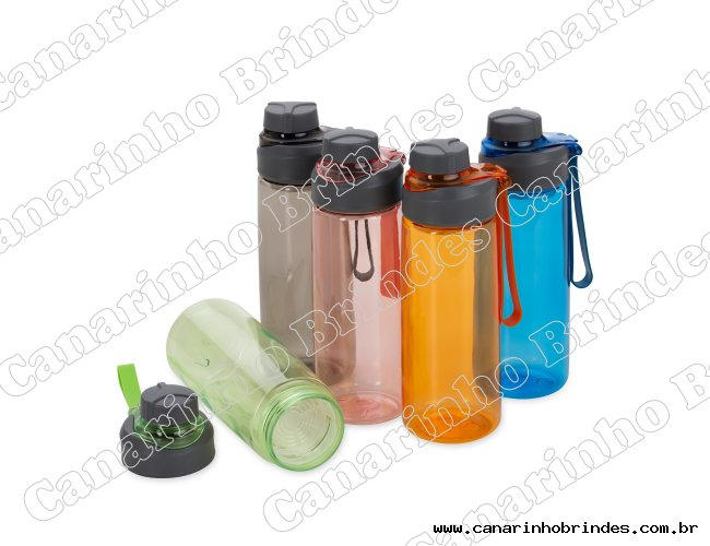 Squeeze Plástico 700ml-3728
