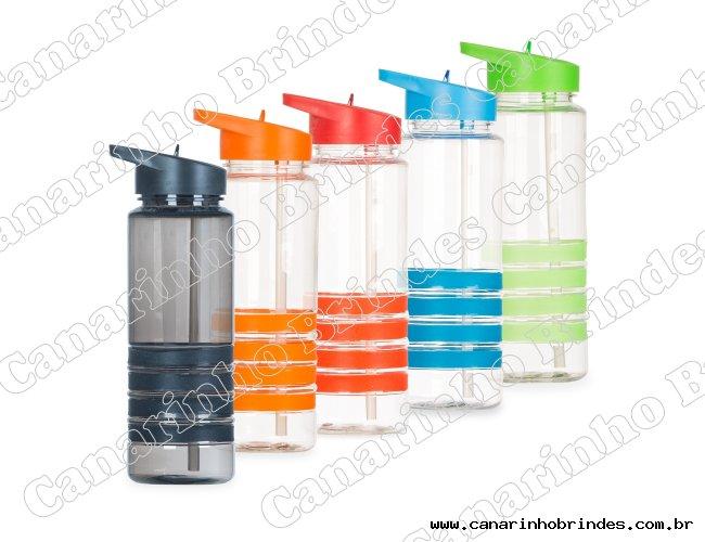 Squeeze Plástico 700ml  - 3692