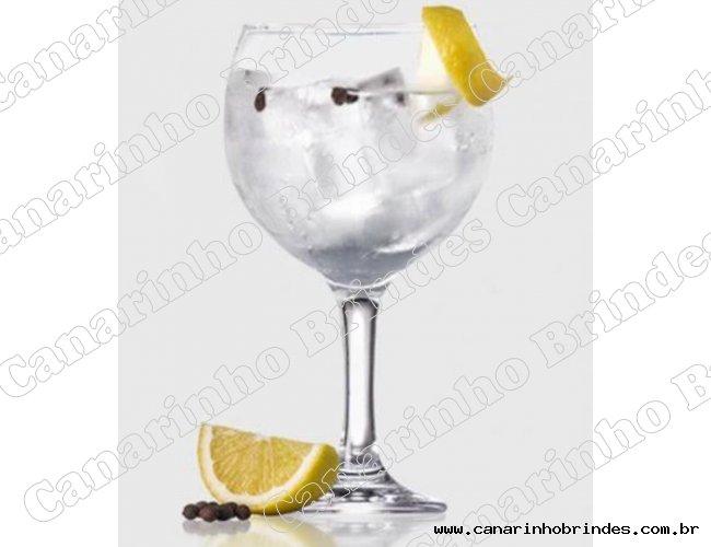 Taça de Gin Vidro