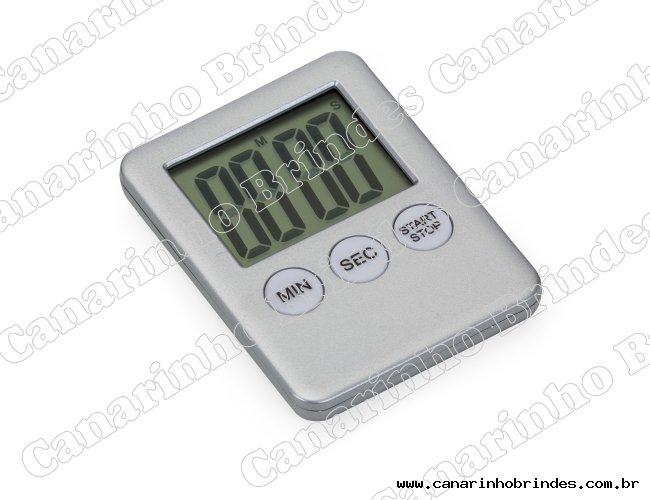 Timer Digital Plástico-5109